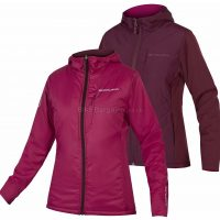 Endura Ladies Urban Primaloft Flipjak II Jacket