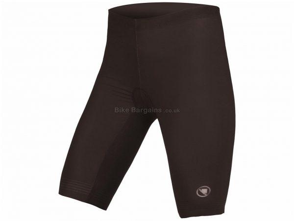Endura QDC Drag2Zero Ladies Tri Shorts L, Black, Ladies, Polyester, Elastane, Nylon