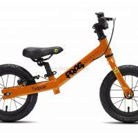 Frog Tadpole Alloy Kids Balance Bike