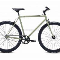 Fuji Declaration Steel Urban City Bike 2021