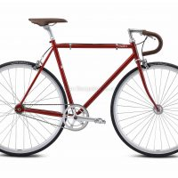 Fuji Feather Steel Urban City Bike 2021