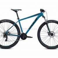 Fuji Nevada 29 1.9 Alloy Hardtail Mountain Bike 2021