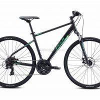 Fuji Traverse 1.7 Alloy Urban City Bike 2021