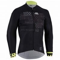 GSG Peak Long Sleeve Jersey