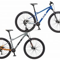 GT Avalanche Sport Alloy Hardtail Mountain Bike 2021