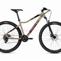 Ghost Lanao Base 27.5 Alloy Hardtail Mountain Bike 2021
