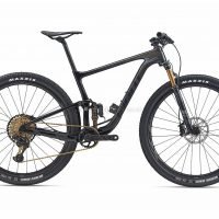 Giant Anthem Advanced Pro 0 29er Carbon Full Suspension Mountain Bike 2020