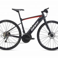 Giant FastRoad E+ 2 Pro Alloy Electric Road Bike 2020