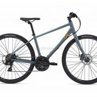 Giant Liv Alight 3 Disc Ladies Sports Alloy City Bike 2021