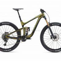 Giant Reign Advanced Pro 0 29er Carbon Full Suspension Mountain Bike 2020
