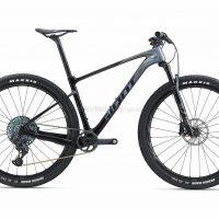 Giant XTC Advanced Sl 0 29er Carbon Hardtail Mountain Bike 2020