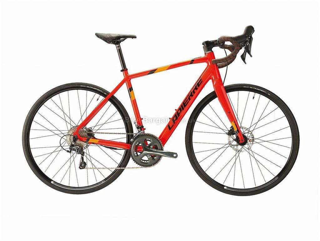 Lapierre E-Sensium 300 Disc Alloy Electric Road Bike 2020 M,,XL, Red, Alloy Frame, 700c Wheels, Disc Brakes, Double Chainring, Men's, 20 Speed