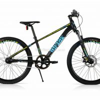Nishiki Togiak M24 Alloy Kids Mountain Bike