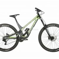Norco Aurum HSP C2 29 Carbon Full Suspension Mountain Bike 2020