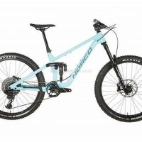 Norco Sight A1 27.5 Ladies Alloy Full Suspension Mountain Bike 2020