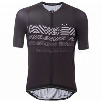 Oakley Endurance Short Sleeve Jersey