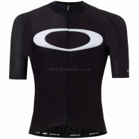 Oakley Premium Road Short Sleeve Jersey
