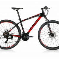 Oyama Freedom 2.1 Alloy Hardtail Mountain Bike