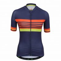 Polaris Ladies Control Challenge Short Sleeve Jersey