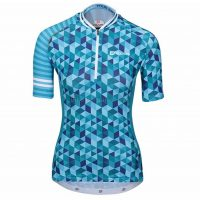 Polaris Ladies Vision Short Sleeve Jersey