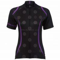 Ride Clothing Ladies Print Short Sleeve Jersey