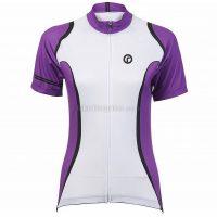Ride Clothing Ladies Short Sleeve Jersey