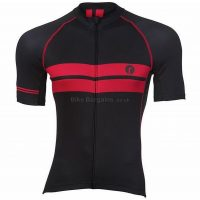 Ride Clothing Tec Stripe Short Sleeve Jersey