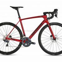 Sensa Giulia G3 Disc Ultegra Carbon Road Bike 2021
