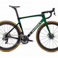 Specialized S-works Tarmac Sl7 Sram Red Etap Axs Carbon Road Bike 2021