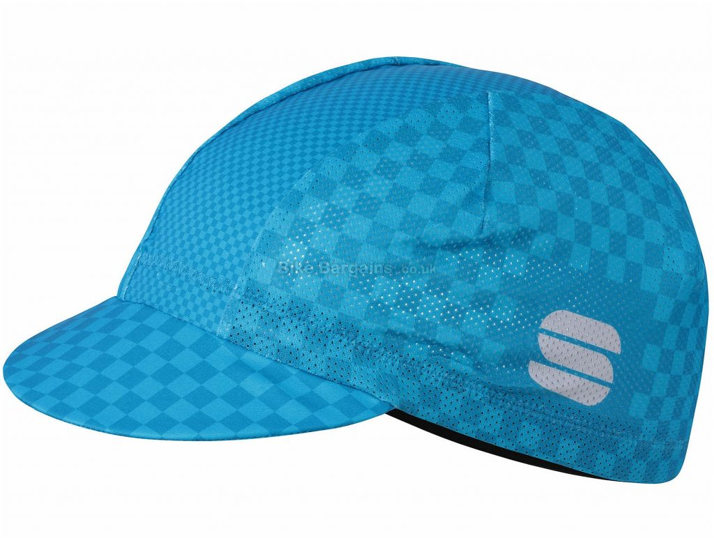 Sportful Ladies Mate Cap One Size, Black, Ladies, Polyester, Cotton