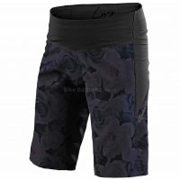 Troy Lee Designs Ladies Luxe Shell Shorts 2020