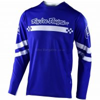 Troy Lee Designs Sprint Long Sleeve Jersey 2020