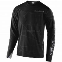 Troy Lee Designs Sprint Ultra Long Sleeve Jersey