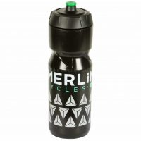 Zefal Sense Grip 80 800ml Merlin Water Bottle