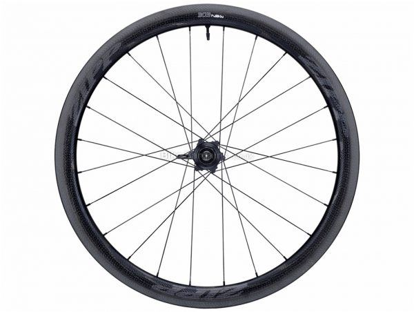 Zipp 303 NSW Carbon Clincher Tubeless Rear Wheel 700c, Black, Rear, 12 Speed, SRAM, Caliper Brakes, 825g, Carbon