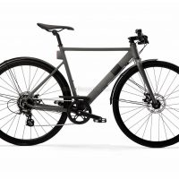 B'Twin Elops Speed 900 Urban Alloy City Bike
