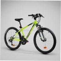 B'Twin Rockrider ST 500 24″ Kids Hardtail Mountain Bike