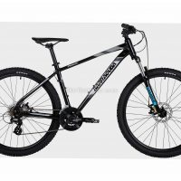 Barracuda Rock Alloy Hardtail Mountain Bike
