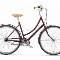 Batavus Vintage Ladies Steel City Bike 2020