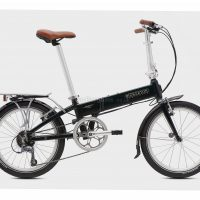 Bickerton Argent 1808 Country Folding Alloy City Bike