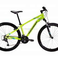 B'twin Rockrider 27.5″ ST 100 Alloy Hardtail Mountain Bike