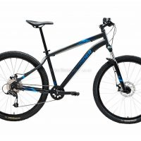 B'twin Rockrider 27.5″ ST 120 Alloy Hardtail Mountain Bike