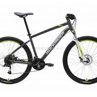 B'twin Rockrider 27.5″ ST 520 V2 Alloy Hardtail Mountain Bike