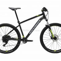 B'twin Rockrider 27.5″ ST 530 Alloy Hardtail Mountain Bike