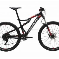 B'twin Rockrider 27.5″ ST 530 S Alloy Full Suspension Mountain Bike