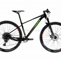 B'twin Rockrider 29″ 12-Speed XC 100 Alloy Hardtail Mountain Bike