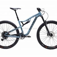 B'twin Rockrider 29″ All Mountain AM 100 S Alloy Full Suspension Mountain Bike