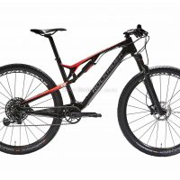 B'twin Rockrider 29″ XC 900 S Carbon Full Suspension Mountain Bike