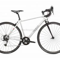 B'twin Triban Ladies Easy Alloy Road Bike