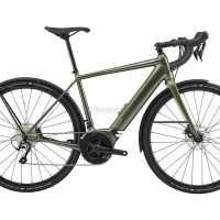 Cannondale Synapse Neo EQ Alloy Electric Road Bike 2020